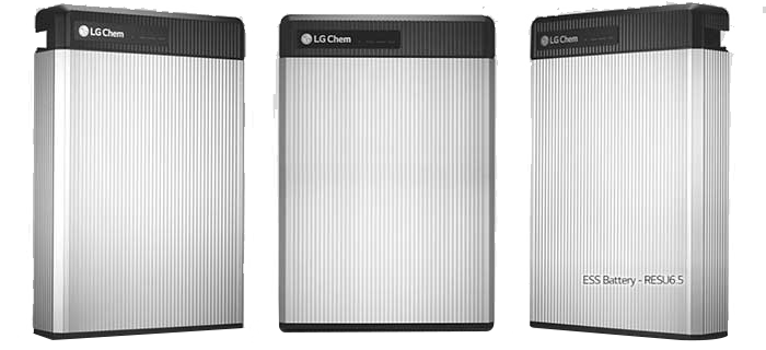 LG Chem RESU –DC Battery Storage System
