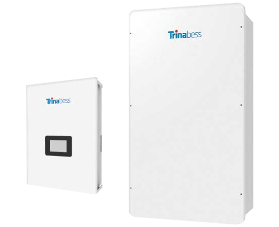 Trina bess Energy Storage Solution